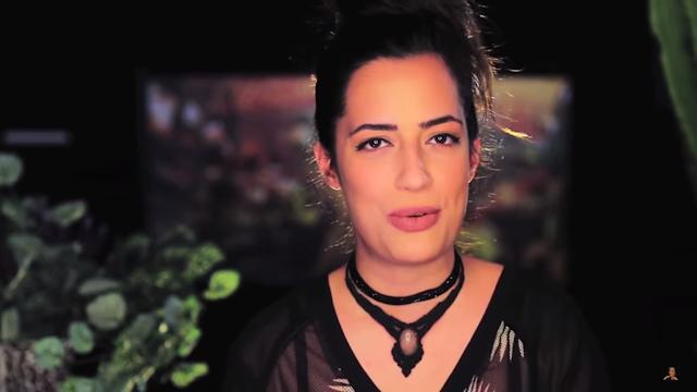 LÍVIA CRUZ - ''Racionais, mulheres vulgares e o machismo no Rap''