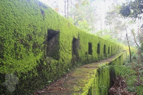 Benteng Pasir Ipis