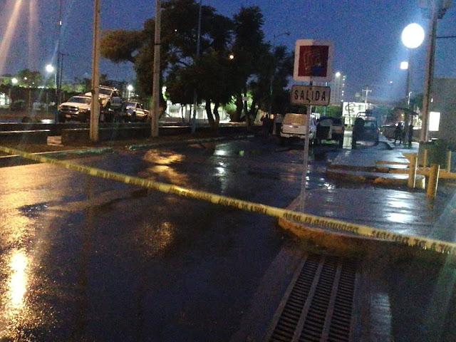 El Marro ya cumplió su amenaza contra policías?  Sicarios del CDSRL interceptan y ejecutan a 3 policías de Silao ,Guanajuato y dejan a 1 gravemente herido