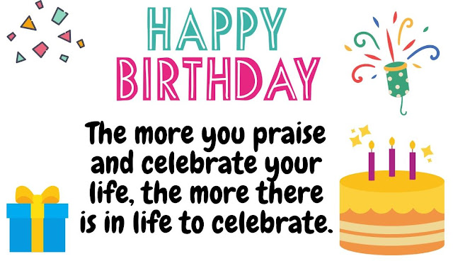cute birthday wishes to a friend on facebook