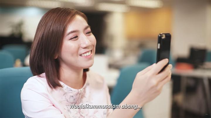 Raya Chin - Sebuah Iklan Raya 2018 dari MStar