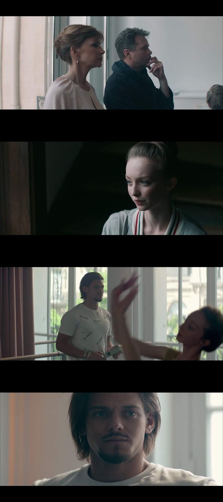 Let's Dance (2019) HD 1080p Latino