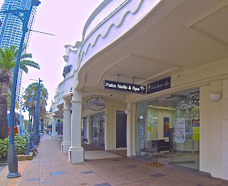 Palm Nails and Spa Surfers Paradise