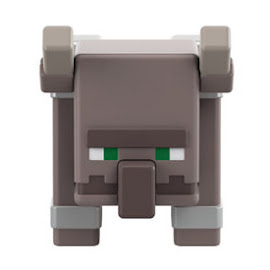 Minecraft Series 21 Ravager Mini Figure