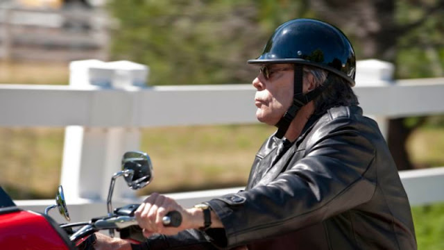 Stephen King, Sons of Anarchy, Stephen King Facts, Stephen King Store