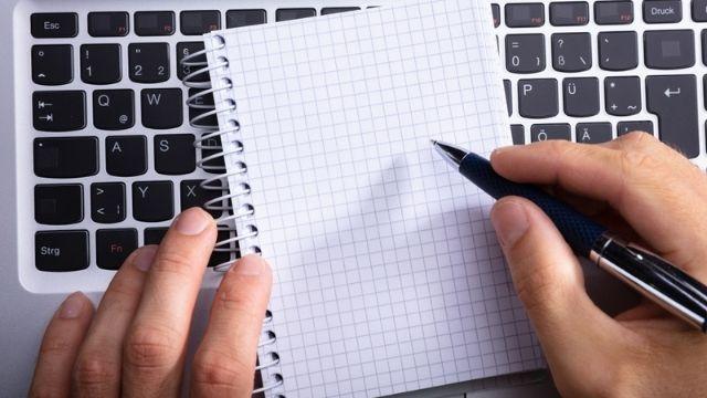 شهادة في مهارات الكتابة من منصة رواق