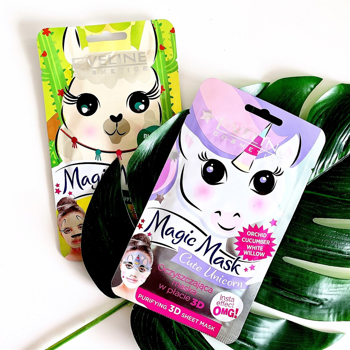 Eveline Cosmetics Magic Mask