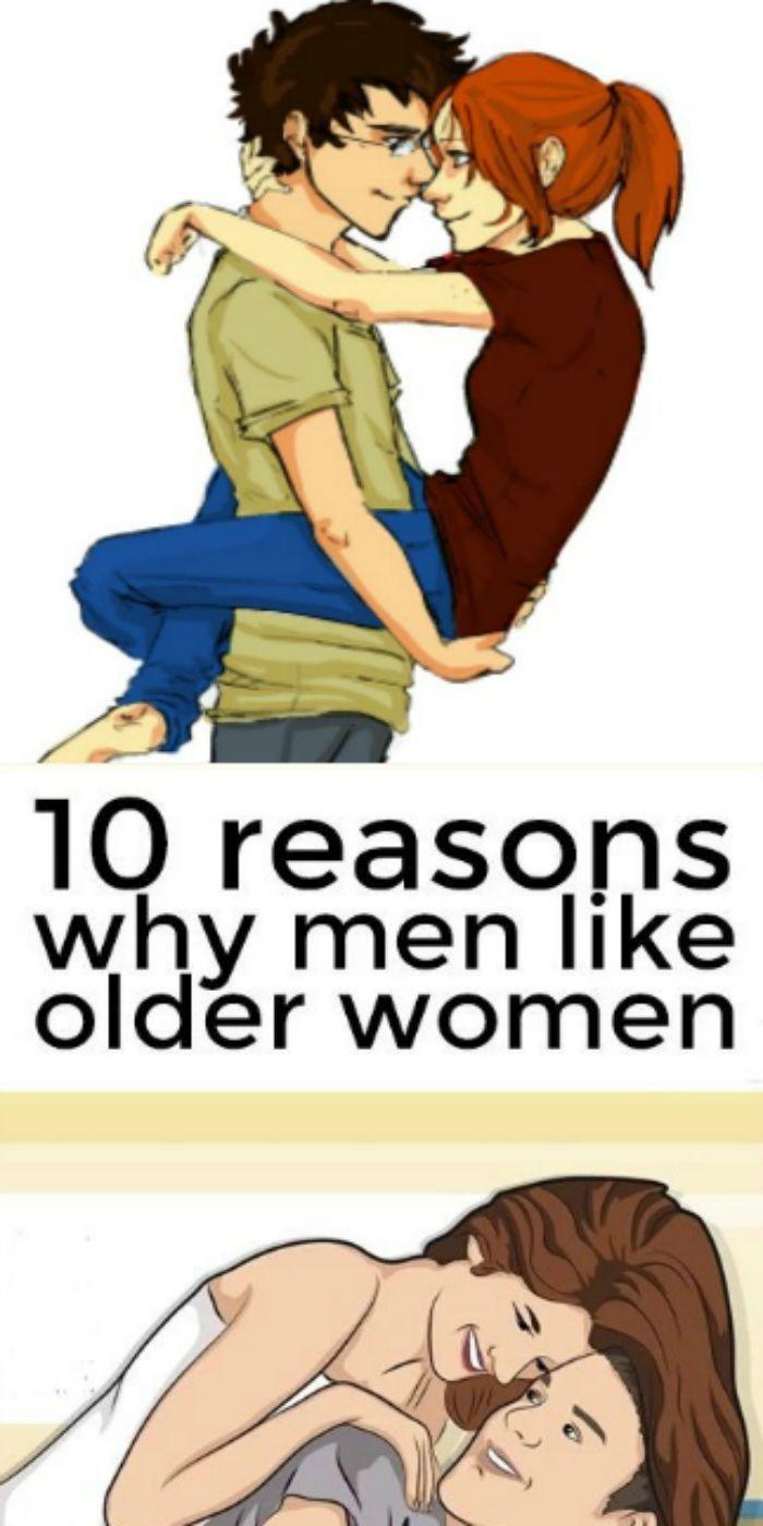 Why Men Like Bbw