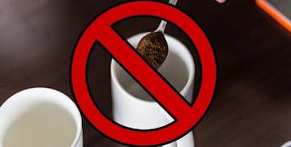 Alasan Mormonisme Dilarang minum kopi