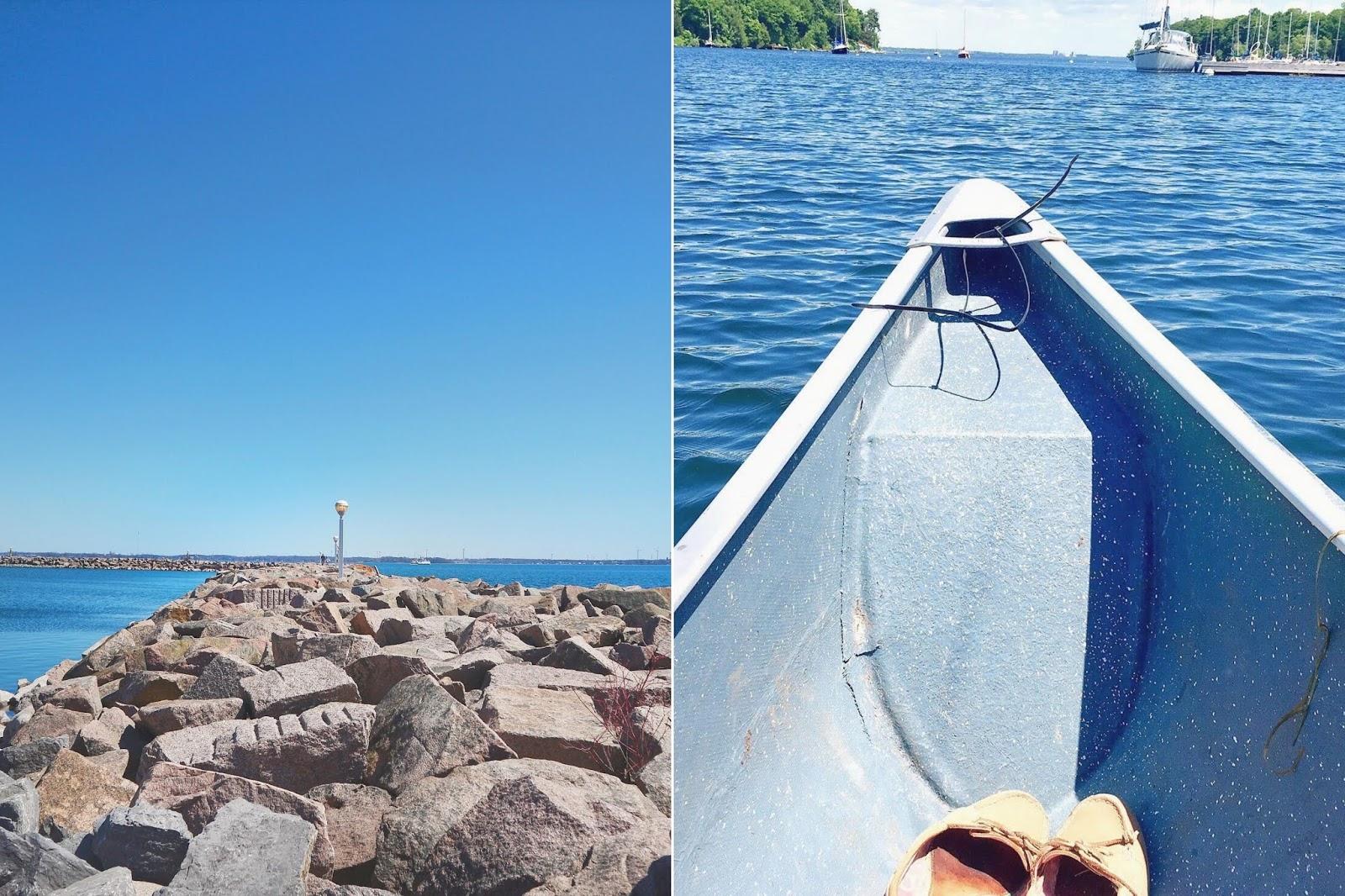 Explore Kingston's Amazing Waterfront