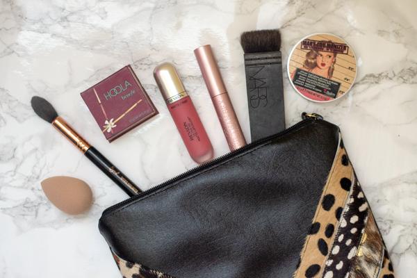 My Updated Makeup Routine - Chasing Cinderella