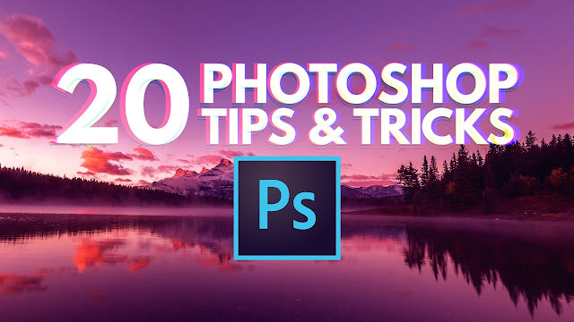 [ Free Course] Photoshop Tips and Tricks