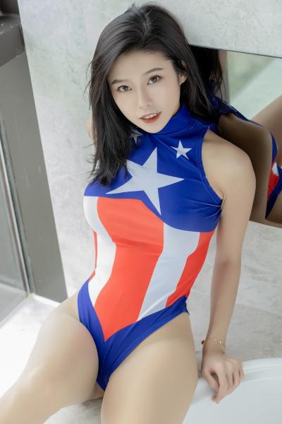 [IMISS爱蜜社] 2019.11.12 VOL.398 luvian本能