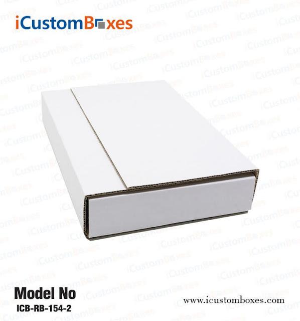 Custom Book Packaging