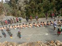 Perusuh di Papua Mengganas, 37 Warga Sipil Dibantai dan Bunuh Anggota TNI/Polri