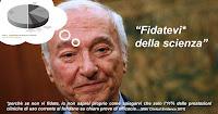 Piero Angela debunker