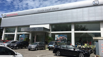 WALK IN INTERVIEW Sales Executive & Sales Lady HONDA GAJAH MOTOR PADANG DESEMBER 2018