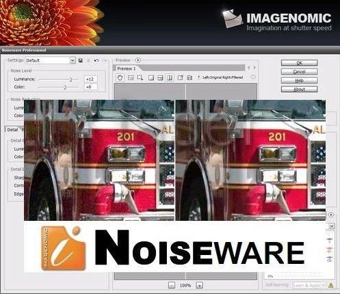 Noiseware professional activation code