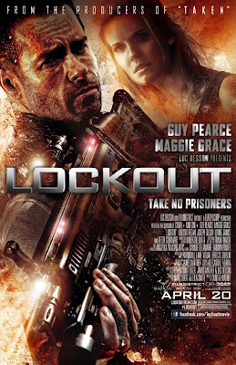 Lockout Movie