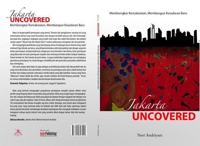 JAKARTA UNCOVERED: Catatan Hitam Industri Seks