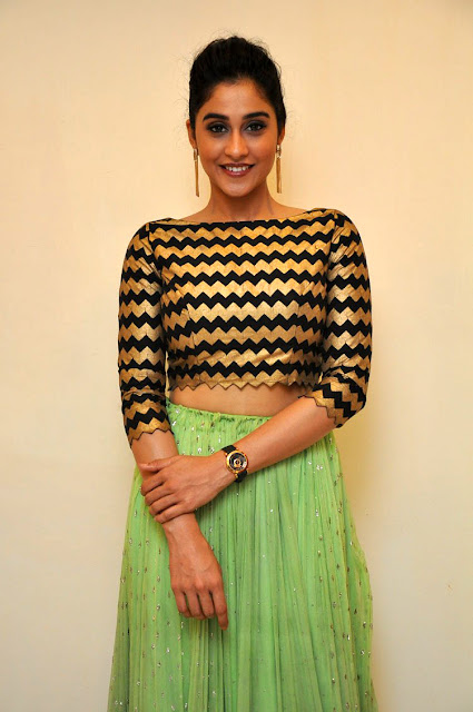 Actress Regina Cassandra Latest Stills