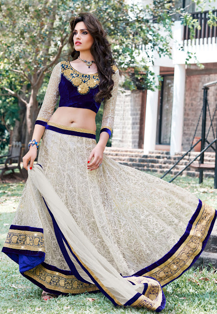 Lehenga Ideas For Sangeet Night