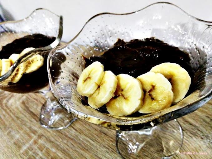 Doce de bananas