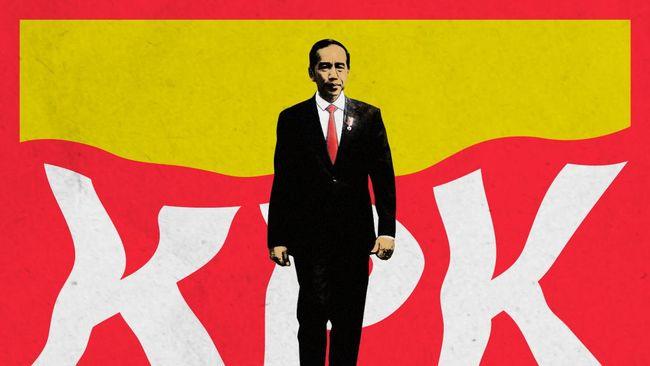 Eks Jubir KPK Beberkan Penyebab Utama Kasus Korupsi 'Kian Merajalela' di Era Kepemimpinan Jokowi
