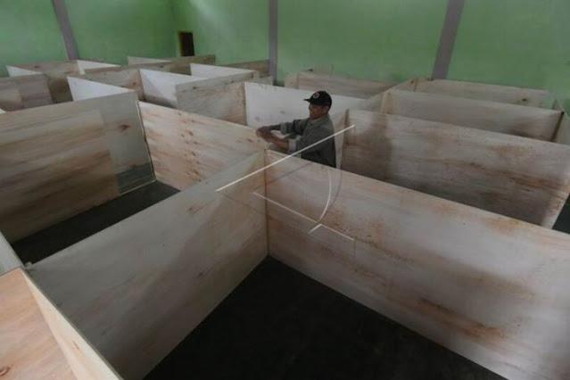 Kabar Nasional, Ubah Laku, BPBD Kabupaten Magelang, Pemkab Magelang, Magelang