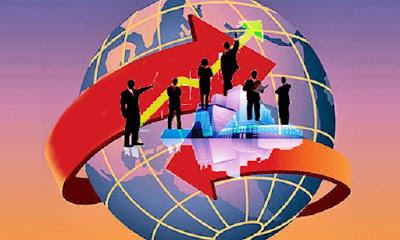 Macam - macam globalisasi - berbagaireviews.com
