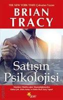 Satışın Psikolojisi Brian Tracy - PDF