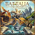 [Recensione] Battalia: The Creation