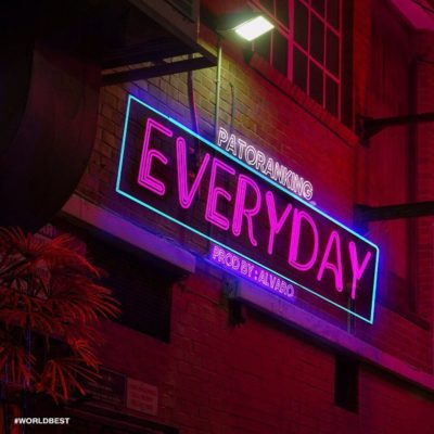 LYRICS: Patoranking - Everyday Lyrics