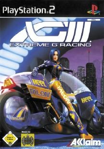 Extreme G3 Racing PS2 Torrent