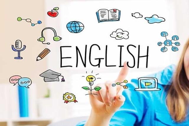 "IMPROVING ENGLISH VOCABULARY WITH ""HARMER"""