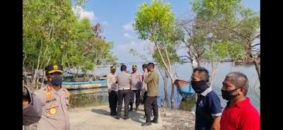 Akibat Perahu Wisata Waduk Gedung Ombo Tebalik, wisata Gedung Ombo Di Tutup