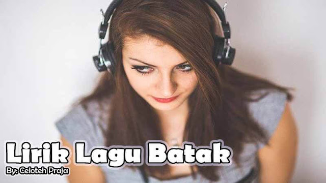 Lirik Lagu Batak O Tano Batak |Sai Naeng Hutatap