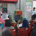 Sosialisasi Pencegahan Covid-19 di Mushola Arraudah  Rutan kelas II B Batusangkar