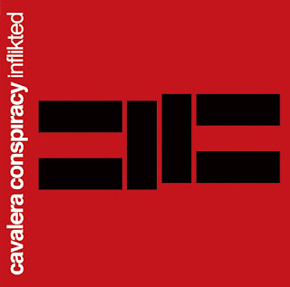 "Cavalera Conspiracy - ""Inflikted"""