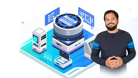 Certified Kubernetes Administrator (CKA) with Practice Tests - TechCracked