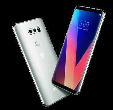 LG V30 MULAI MENDAPATKAN UPDATE ANDROID PIE