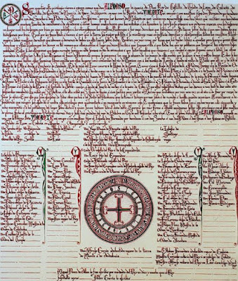 Carta Puebla, Villaviciosa