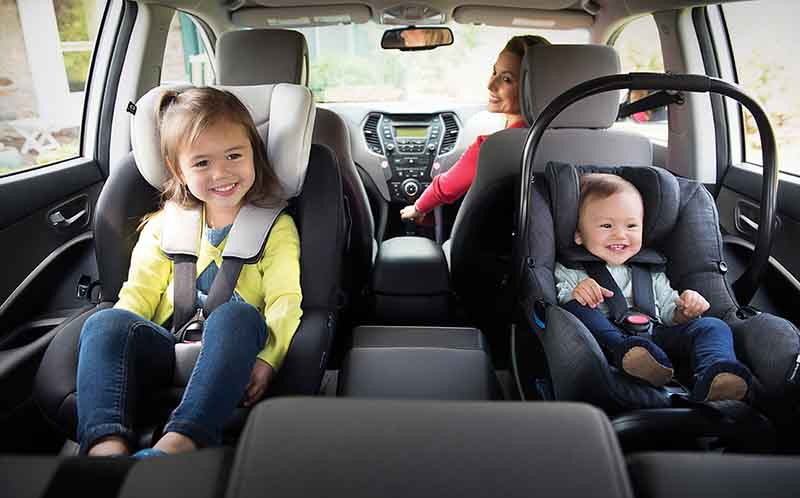 Classic Car Seat Belt Laws California