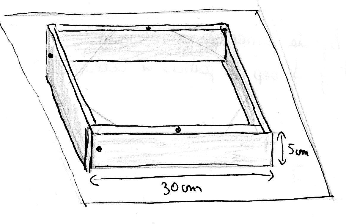 les jardins potagers partag s saint montan pas pas bricolage de pas japonais. Black Bedroom Furniture Sets. Home Design Ideas