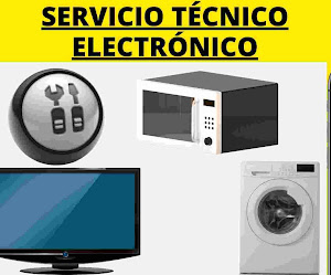 SERVICIO TÉCNICO ELECTRÓNICO (LA PAZ)