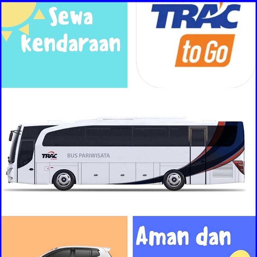 Berwisata Aman dan Nyaman Menggunakan TRAC To Go