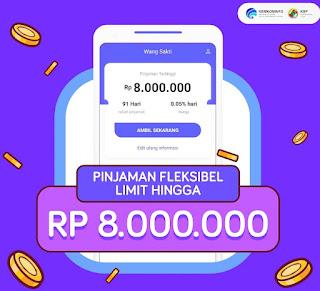 wang sakti apk pinjaman online