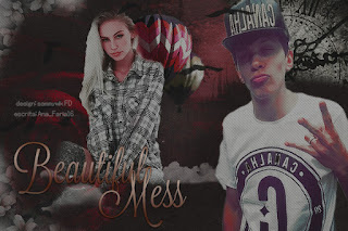 CF: Beautiful Mess (Ana_Faria16)