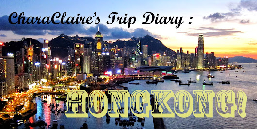 [TRAVEL] 6 Days trip to : Hong Kong + Tips!