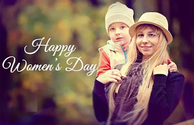 Happy Women's Day Images 2019